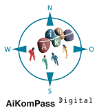 AiKomPass - Digital